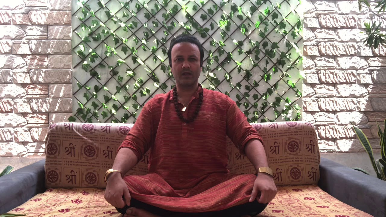 Energy Channel Opening - Sexual Health Yoga