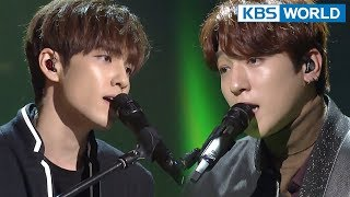 DAY6 - Now | 데이식스 - 이젠 [Immortal Songs 2 / 2018.02.10]