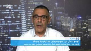 محلل إسرائيلي: هناك نوع من التفاهمات الخفية بين إسرائيل وجبهة النصرة