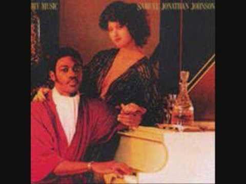 Samuel Jonathon Johnson - My Music