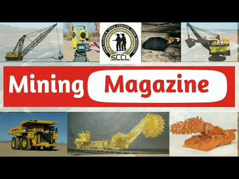 METHODS OF WORKING IN UNDER GROUND PART 1 | MINING MAGAZINE |