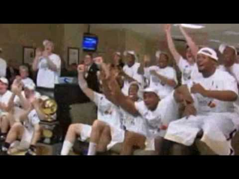 2008-2009 Purdue Basketball - One Shining Moment