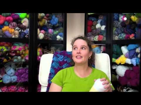Knitting Club - EP 20 - Knitting Blooms