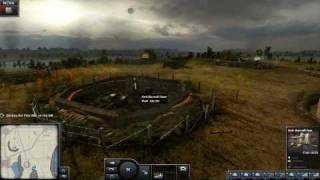Order of War Demo - Gameplay