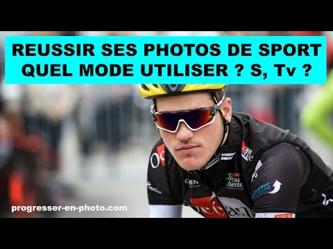 Photos de sport,