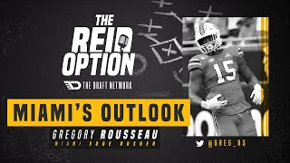 Miami Hurricanes Season Outlook from Gregory Rousseau