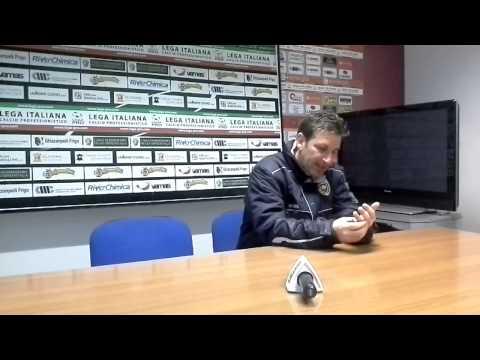 Mister Colombo post Tuttocuoio - Reggiana