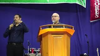 Guatemala Apostolic Mission Trip -   2018 - Day 4