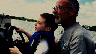 Fishing Trip // May 2018
