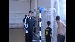 гандбол(тренер Ян Викторрович Павловский район)