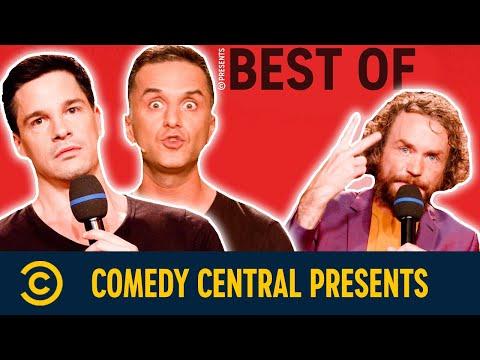 comedy central deutschland