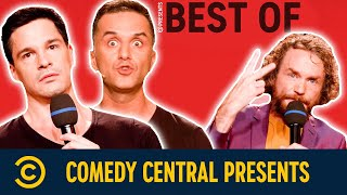Comedy Central Presents: Best Of mit Özcan, Phil, Christiane, Dominic, Alain und Friedemann