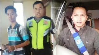 Ayah Korban Pungli Dua Oknum Polisi akan Laporkan si Pengunggah Video