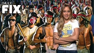 ps4 gets rockstar s the warriors ign daily fix