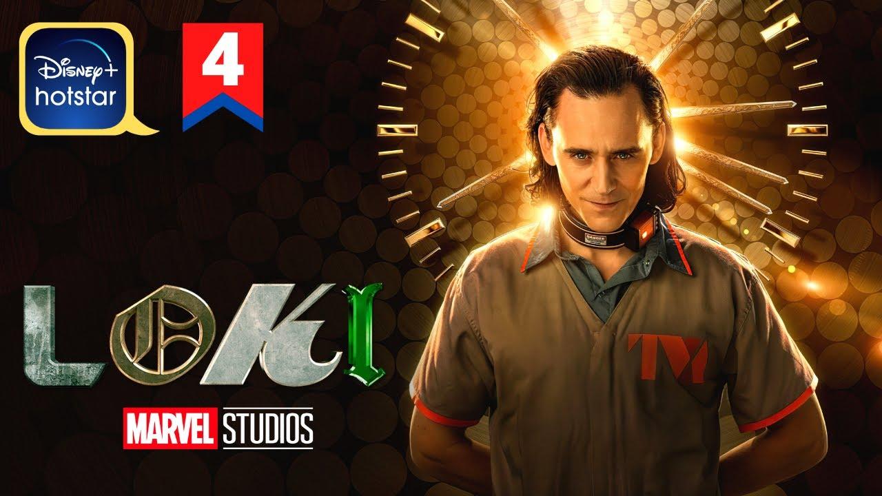 Download Loki Episode 4 Explained in Hindi | Hitesh Nagar