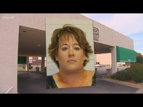 Bank teller accused of stealing millions from the vault