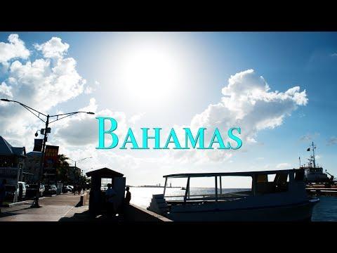 Bahamas, Cable Beach