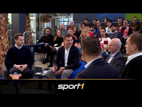 Experten einig: HSV-Abstieg ist notwendig | SPORT1 DOPPELPASS