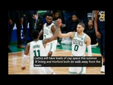 Boston celtics will still be good with or without Kyrie and Al Horford