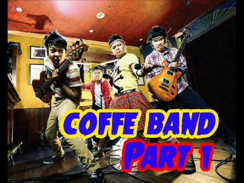COFFE BAND on the stage Part 1