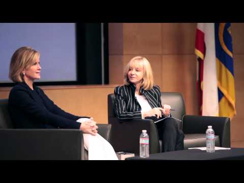 Dean's Distinquished Speaker Series: Mary Callahan Erdoes