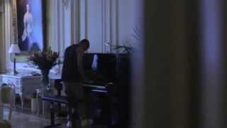 "Ryan Leslie - Black Mozart Theme ""Black Mozart Album"""