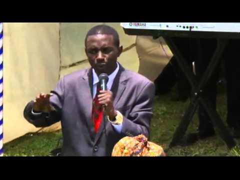 Eldoret Worship 2015 - Part 3