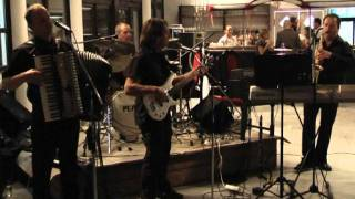 Buona Sera Mozaik Band