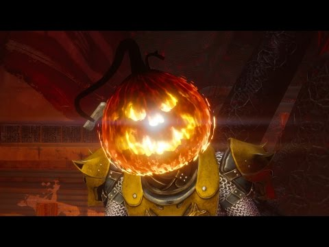 Official Destiny: Festival of the Lost Trailer