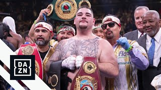 FULL CARD HIGHLIGHTS | Joshua vs. Ruiz Jr.