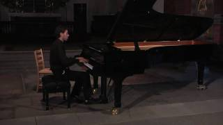 Robert Schumann: Toccata in C major, Op. 7