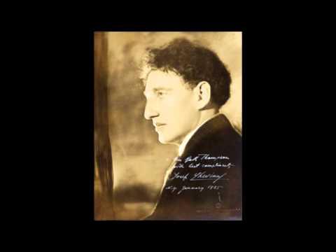 Chopin - 4 Etudes - Lhévinne