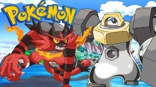 CZY ASH ZOSTANIE MISTRZEM?! - Pokemon Fire Ash #101