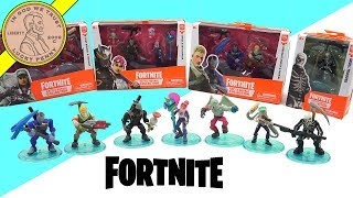 Fortnite Battle Royale Collection Action Figure Toys