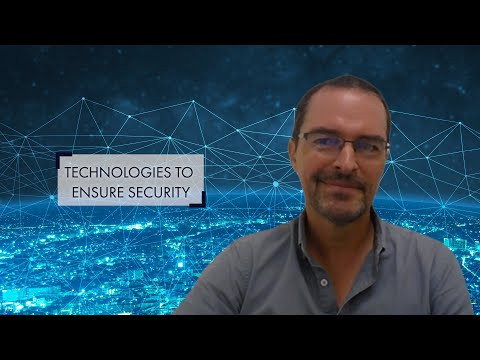 Smart Metering Cybersecurity  Chapter 3: Technologies to Ensure Security - Thales