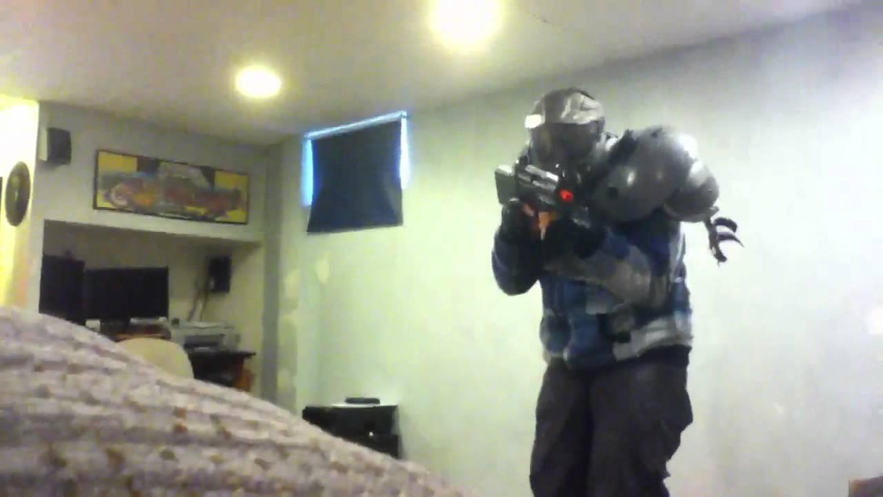 airsoft juggernaut youtube