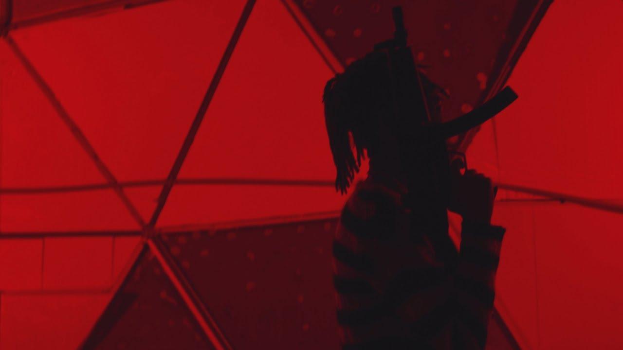 DOWNLOAD: ka$hdami – intermission (official music video) [dir. @karlwithak & @Nickwelchprod] Mp4 song