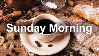 Sunday Morning JAZZ - Positive Mood Jazz Cafe and Bossa Nova Music for Weekend