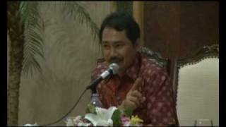 Rizal Mallarangeng Indonesia Emerging In Business and Politics (2)