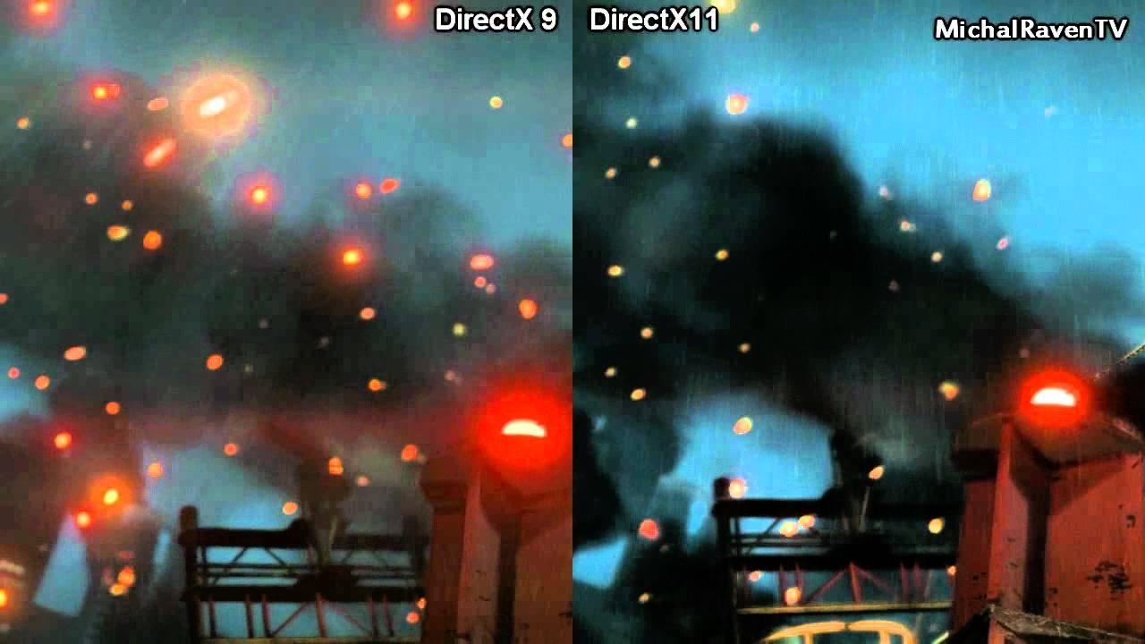 DirectX Graphics and Gaming