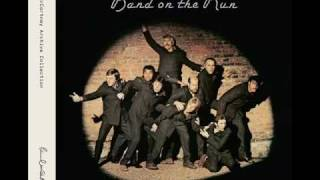 Paul McCartney & Wings Band On The Run (2010 Remastered).