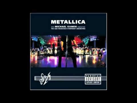 Metallica - Master Of Puppets S&M [HQ]