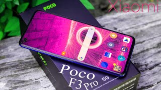 Design & more.the xiaomi poco f3 pro comes with a 6.7-inch lcd full hd resolution. on the other side, this phone also features rear mounted finger...