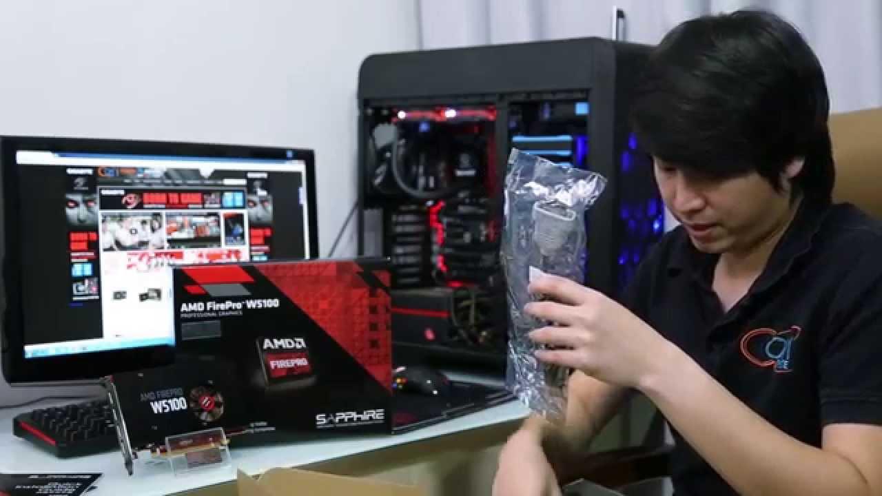 AMD FIREPRO W5100 WINDOWS 10 DRIVER DOWNLOAD