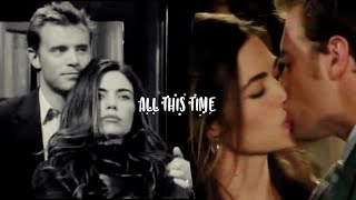 Billy/Victoria || All This Time