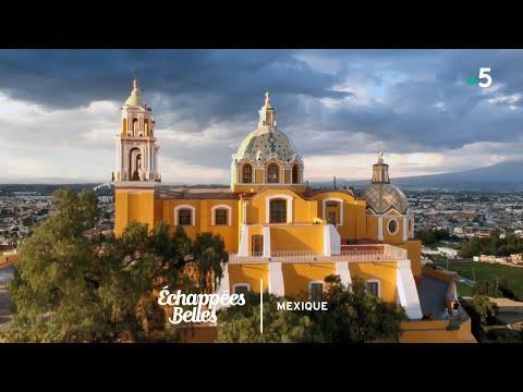 Savoureux Mexique - Échappées belles