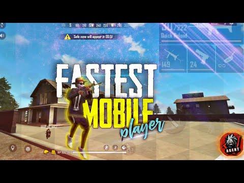 Freefire | Fastest player in Singapore Region🇵🇰 |فری فائر أسرع لاعب في منطقة سنغافورة
