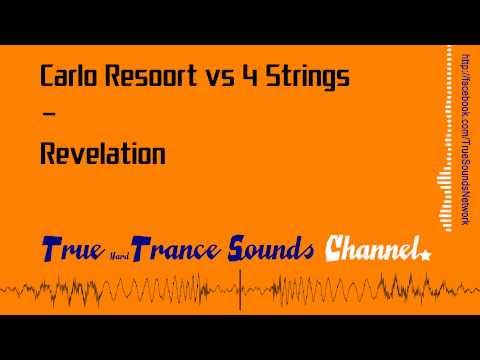 Carlo Resoort vs 4 Strings - Revelation