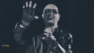 HALFORD Silent Screams