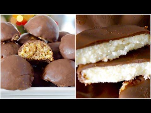 Ореховое царство конфеты калорийность